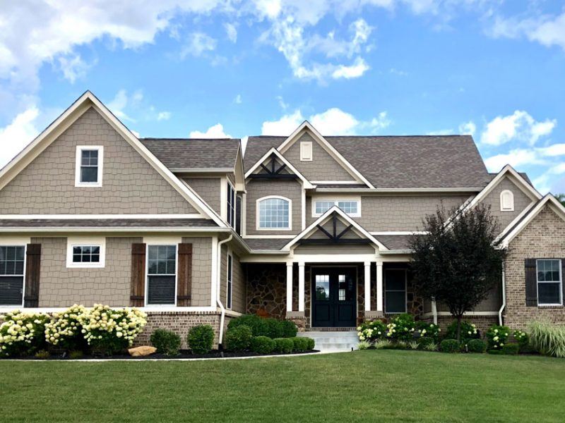 Amsler Residence – Brookside