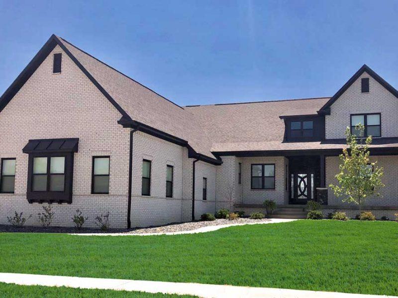Mann Residence – Whispering Fields Estates