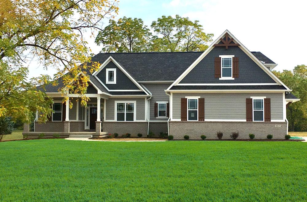 Smith Residence – Brownsburg