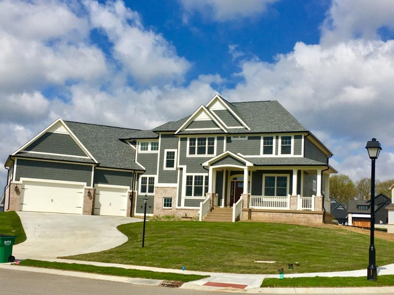 Vandergrift Residence – Brookside