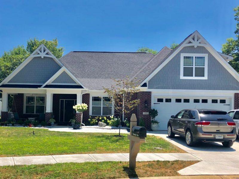 Lowery Residence – Woodridge Commons