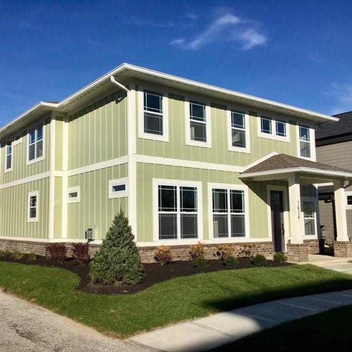 Weaver Residence – Stonegate