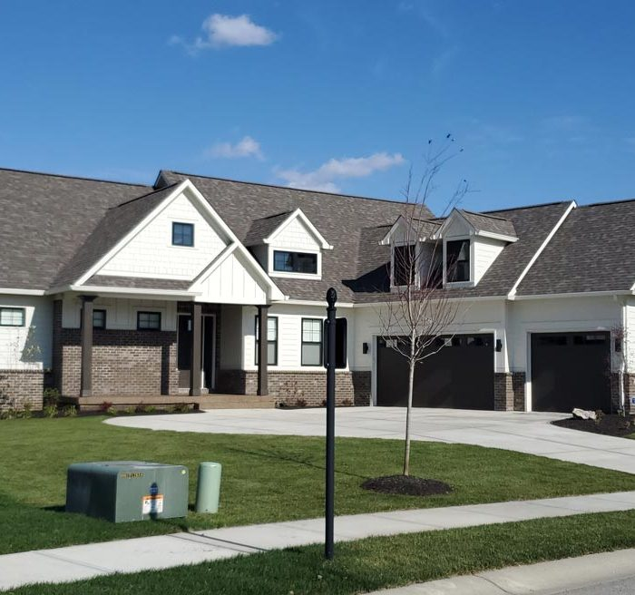 Horton Residence – Lakes at Grassy Branch