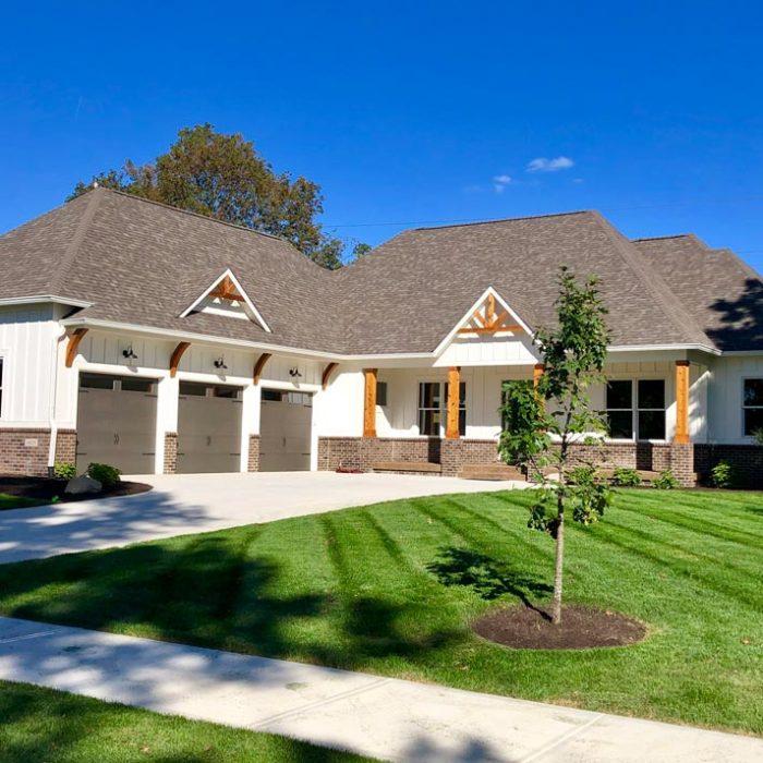 Stanton Residence – Brookside
