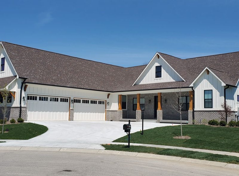 Snyder Residence – Lakes at Grassy Branch
