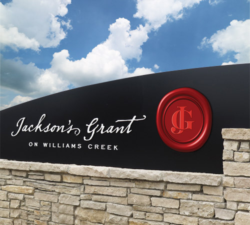 Jackson's GrantCarmel